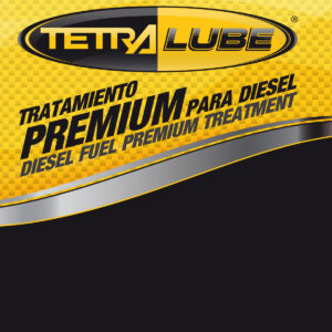 10001000 PREMIUM DIESEL 2A - Tetralube Corporation