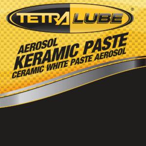 22000400 KERAMIC PASTE 2A - Tetralube Corporation