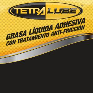 24000400 GRASA LIQUIDA 2A - Tetralube Corporation