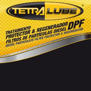 71001000 PROTECTOR REGEN DPF 2A - Tetralube Corporation