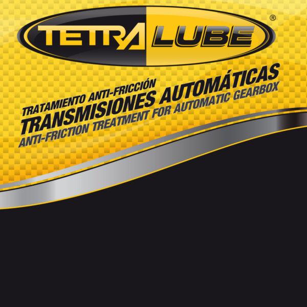 74000250 ANTIFRICCION AUTO 2A - Tetralube Corporation