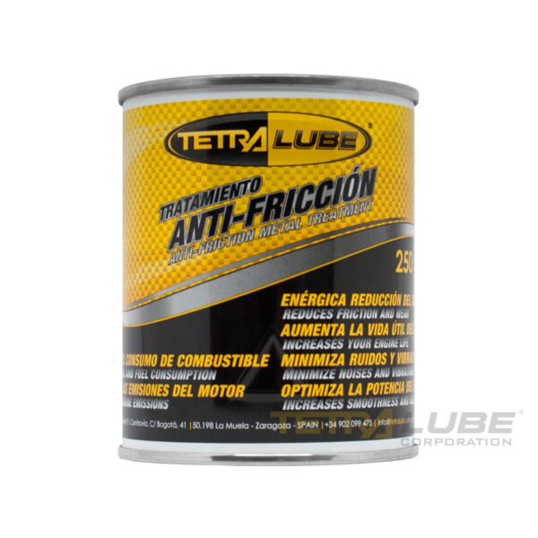 Antifriccion-Motor-250 ml