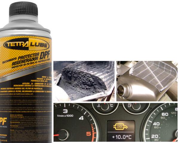 Limpiador-Filtro-Particulas-Diesel