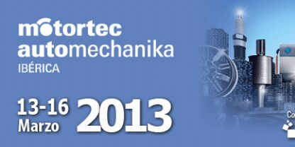 Motortec 2013 - Tetralube Corporation