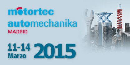 Motortec 2015 - Tetralube Corporation