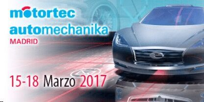 Motortec 2017 - Tetralube Corporation